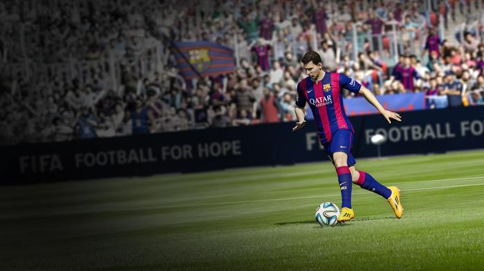 FIFA Online คนละอย่างกับ FIFA55