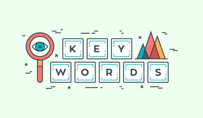 เรื่องน่ารู้เกี่ยวกับ keyword SEO