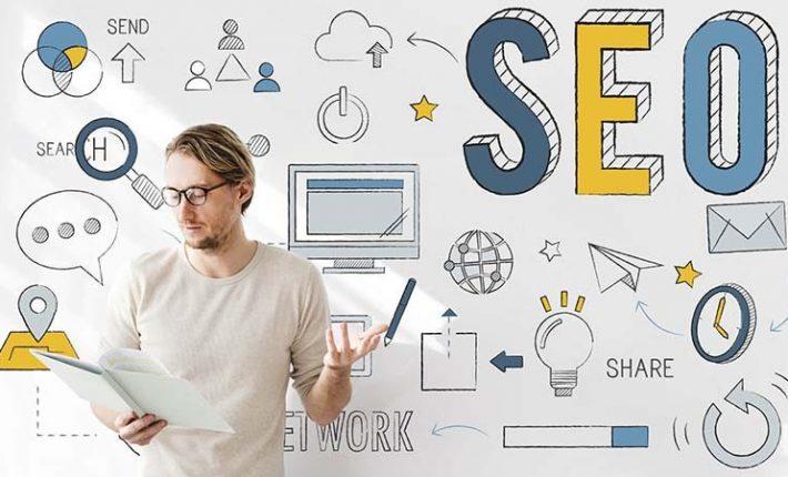 การเลือกบริษัททำเว็บไซต์ SEO ควรดูจากอะไร